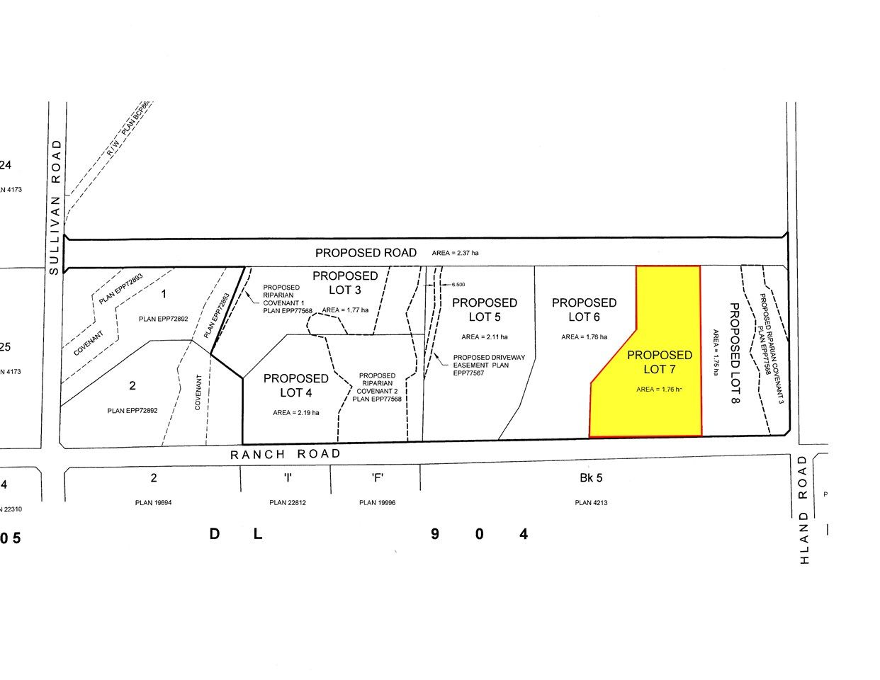 Main Photo: LOT 7 HARMAN Road: Roberts Creek Home for sale (Sunshine Coast)  : MLS® # R2227380