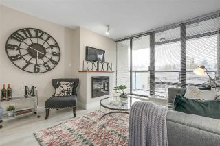 "Main Photo: 708 610 VICTORIA Street in New Westminster: Downtown NW Condo for sale in ""The Point"" : MLS® # R2230240"