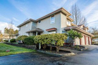 "Main Photo: 7 12071 232B Street in Maple Ridge: East Central Townhouse for sale in ""Creekside Glen"" : MLS® # R2232376"