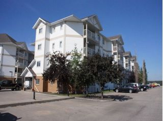 Main Photo: 405 9932 100 Avenue: Fort Saskatchewan Condo for sale : MLS®# E4098419