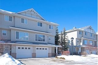 Main Photo: 26 CRYSTAL SHORES Cove: Okotoks House for sale : MLS® # C4170501