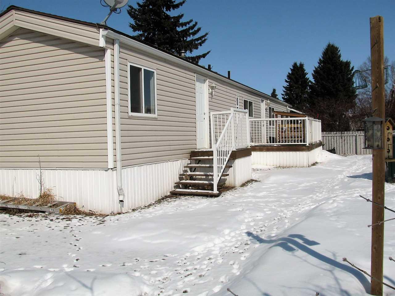 West Edmonton Homes for Sale