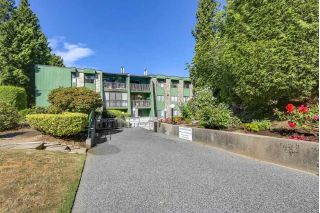 Main Photo: 212 3901 CARRIGAN Court in Burnaby: Government Road Condo for sale (Burnaby North)  : MLS®# R2255761