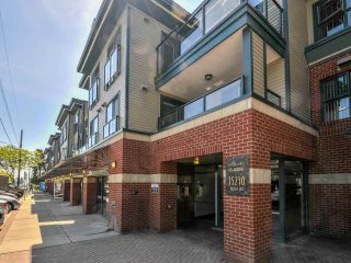 "Main Photo: 212 15210 PACIFIC Avenue: White Rock Condo for sale in ""OCEAN RIDGE"" (South Surrey White Rock)  : MLS®# R2270590"