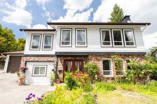 Main Photo: 1985 WADDELL Avenue in Port Coquitlam: Lower Mary Hill House for sale : MLS®# R2274094