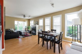 Main Photo: W312 488 KINGSWAY in Vancouver: Mount Pleasant VE Condo for sale (Vancouver East)  : MLS®# R2274608