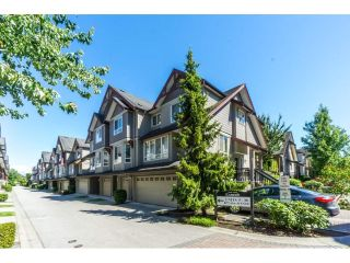 "Main Photo: 6 16772 61 Avenue in Surrey: Cloverdale BC Townhouse for sale in ""Laredo"" (Cloverdale)  : MLS®# R2277118"
