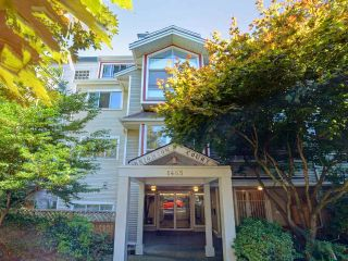 "Main Photo: 301 1465 COMOX Street in Vancouver: West End VW Condo for sale in ""BRIGHTON COURT"" (Vancouver West)  : MLS®# R2287537"
