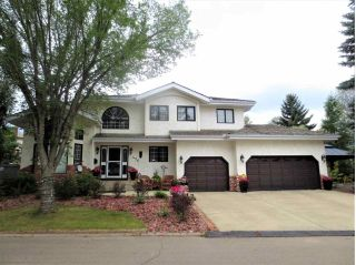 Main Photo: 436 OLSEN Close in Edmonton: Zone 14 House for sale : MLS®# E4120483