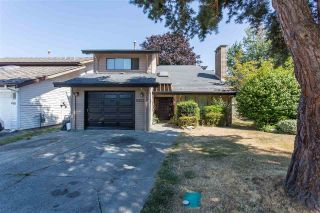 Main Photo: 6851 SHAWNIGAN Place in Richmond: Woodwards House for sale : MLS®# R2292542
