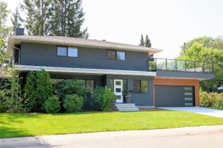 Main Photo: 14105 VALLEYVIEW Drive in Edmonton: Zone 10 House for sale : MLS®# E4123066