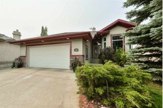Main Photo: 1266 Rutherford Road in Edmonton: Zone 55 House for sale : MLS®# E4124987