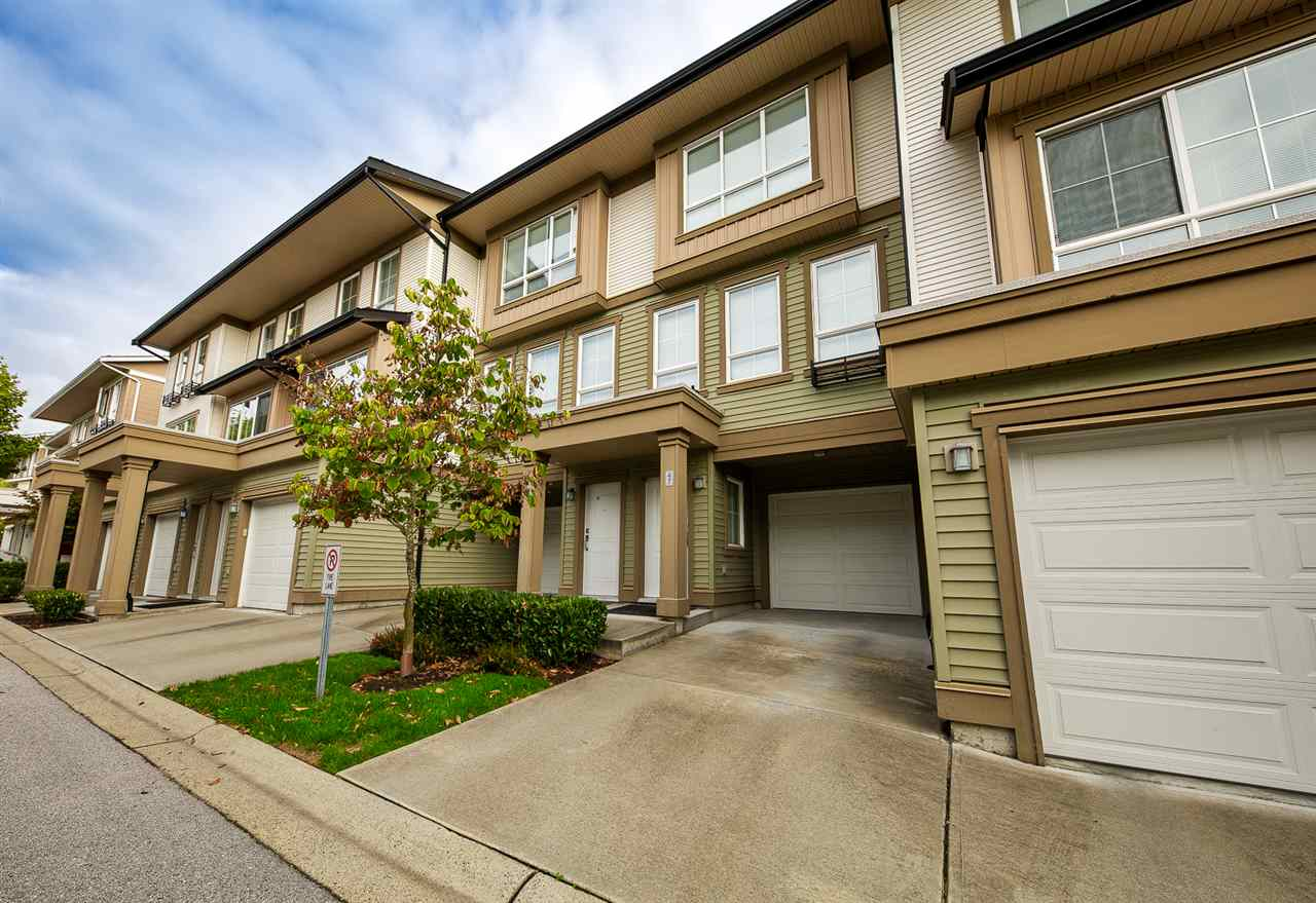 FEATURED LISTING: 47 - 19505 68A Avenue Surrey