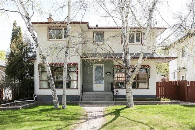 FEATURED LISTING: 804 Borebank Street Winnipeg