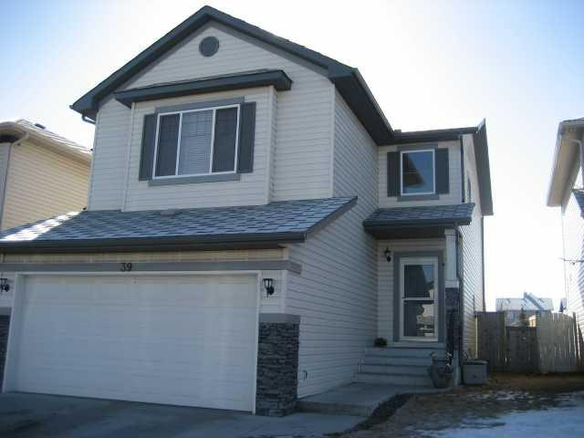 Main Photo: 39 CHAPALINA Crescent SE in CALGARY: Chaparral Residential Detached Single Family for sale (Calgary)  : MLS® # C3481365