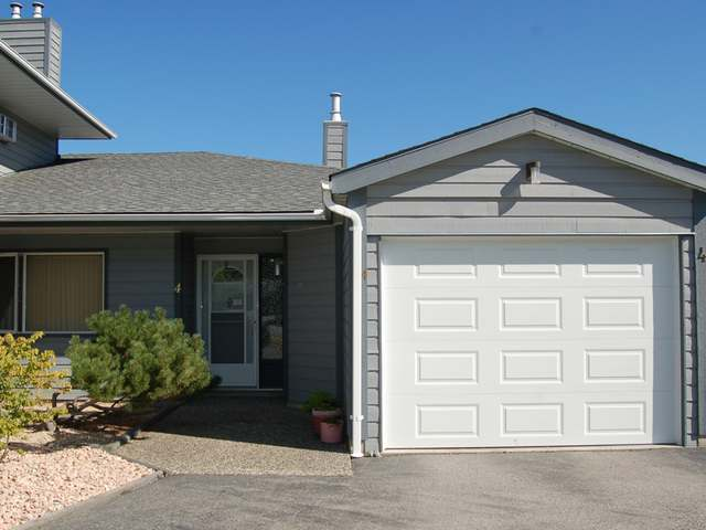 FEATURED LISTING: 4 - 11523 DUNSDON CRES Summerland
