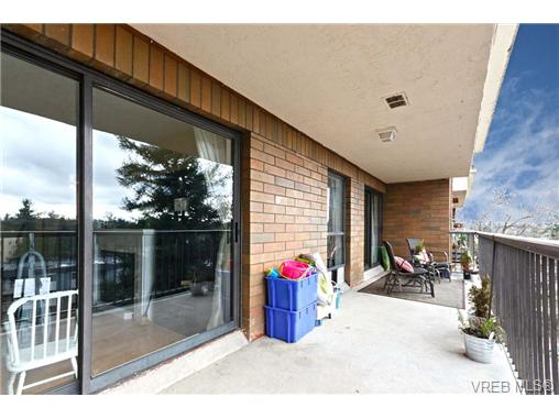 Photo 15: 503 4030 Quadra Street in VICTORIA: SE High Quadra Condo Apartment for sale (Saanich East)  : MLS(r) # 334858