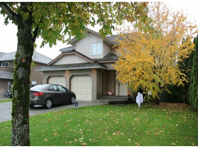 "Main Photo: 4633 222A Street in Langley: Murrayville House for sale in ""Murrayville"" : MLS®# F1426227"