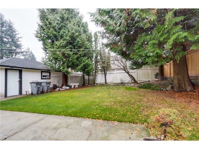 Photo 19: 1108 W 41ST Avenue in Vancouver: South Granville House for sale (Vancouver West)  : MLS(r) # V1096293