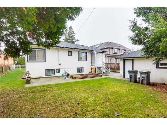 Photo 18: 1108 W 41ST Avenue in Vancouver: South Granville House for sale (Vancouver West)  : MLS(r) # V1096293