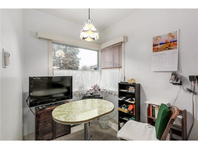 Photo 7: 1108 W 41ST Avenue in Vancouver: South Granville House for sale (Vancouver West)  : MLS(r) # V1096293