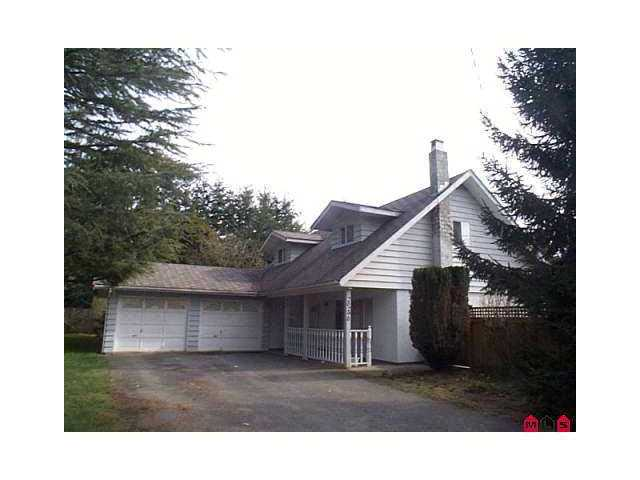 FEATURED LISTING: 20290 40TH Avenue Langley