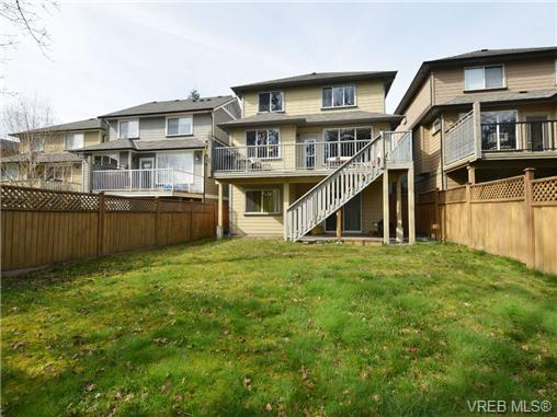 Photo 20: 863 McCallum Road in VICTORIA: La Florence Lake Single Family Detached for sale (Langford)  : MLS(r) # 347712