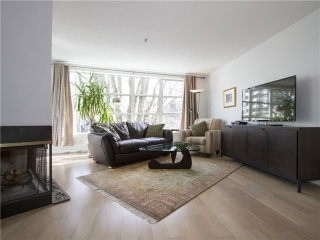 "Main Photo: 305 1705 NELSON Street in Vancouver: West End VW Condo for sale in ""Palladian"" (Vancouver West)  : MLS® # V1109818"