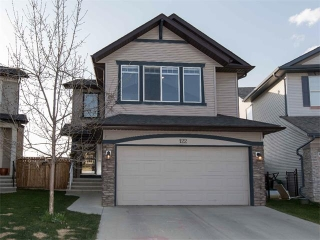 Main Photo: 122 COUGARSTONE Close SW in Calgary: Cougar Ridge House for sale : MLS® # C4010955