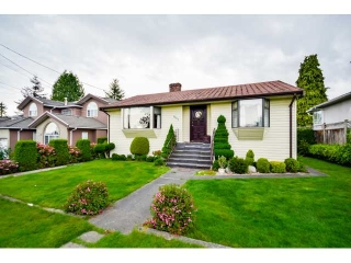 Main Photo: 8565 10TH Avenue in Burnaby: The Crest House for sale (Burnaby East)  : MLS® # V1122897