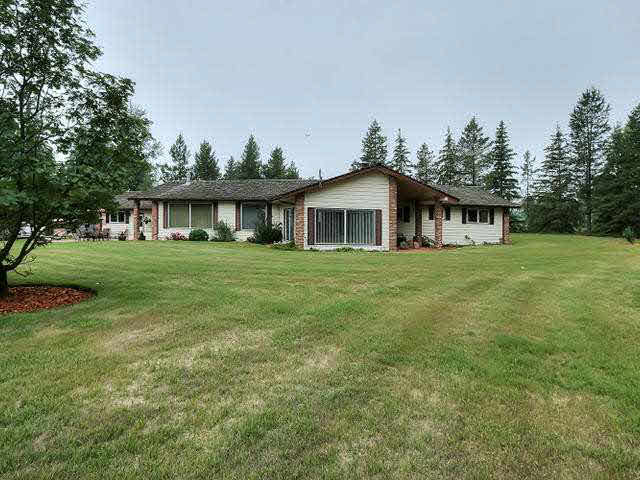 Main Photo: 50402 RGE RD 11 RD: Rural Parkland County House for sale : MLS(r) # E3422821