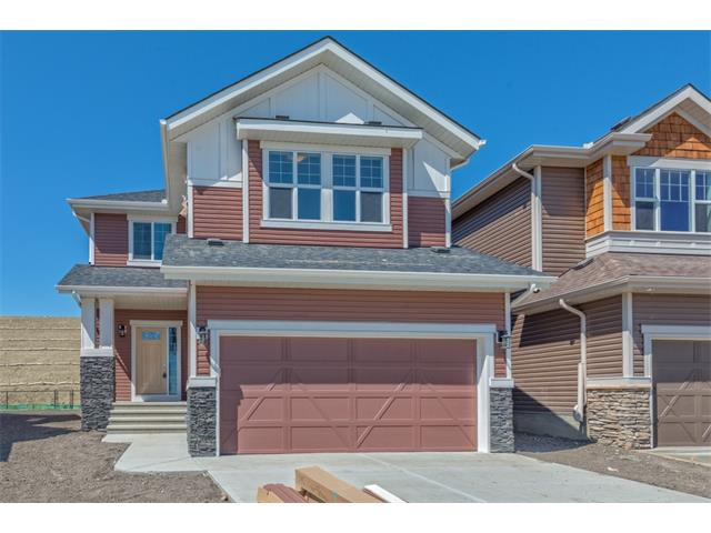 Main Photo: 94 SHERWOOD Street NW in Calgary: Sherwood Calgary House  : MLS®# C4024067