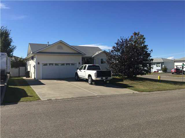 Main Photo: 11724 89A Street in FT ST JOHN: Fort St. John - City NE House for sale (Fort St. John (Zone 60))  : MLS® # N248304