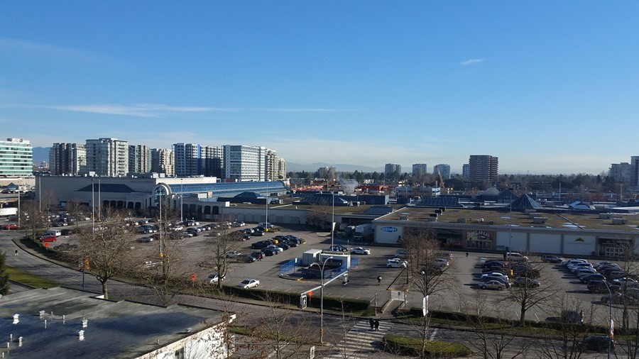 "Main Photo: 803 6631 MINORU Boulevard in Richmond: Brighouse Condo for sale in ""PARK TOWERS"" : MLS® # R2032607"