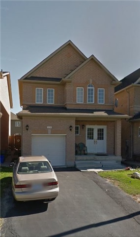 Main Photo: 108 Footbridge Crest in Brampton: Sandringham-Wellington House (2-Storey) for sale : MLS(r) # W3417762