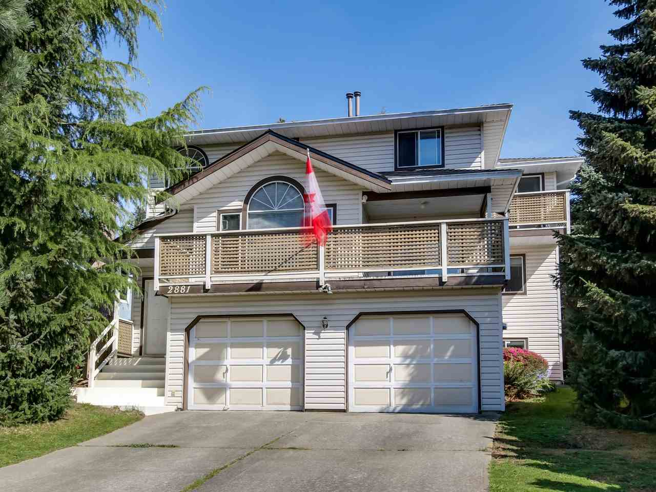 FEATURED LISTING: 2881 TEMPE KNOLL Drive North Vancouver