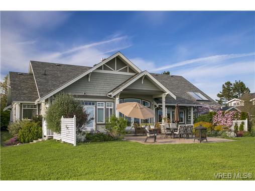 Photo 16: SAANICHTON LUXURY HOME For Sale SOLD in Turgoose, BC Canada: With Ann Watley!