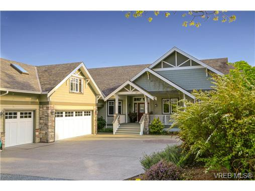 Photo 14: SAANICHTON LUXURY HOME For Sale SOLD in Turgoose, BC Canada: With Ann Watley!