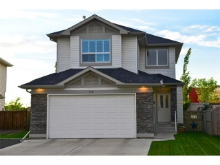 Main Photo: 68 WESTON Place SW in Calgary: West Springs House for sale : MLS® # C4050853
