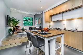 "Main Photo: 401 12 WATER Street in Vancouver: Downtown VW Condo for sale in ""THE GARAGE"" (Vancouver West)  : MLS® # R2083335"