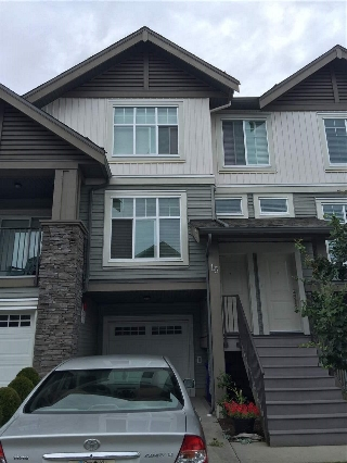 Main Photo: 16 6233 TYLER Road in Sechelt: Sechelt District Townhouse for sale (Sunshine Coast)  : MLS®# R2093431