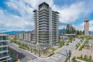 "Main Photo: 1403 9393 TOWER Road in Burnaby: Simon Fraser Univer. Condo for sale in ""CentreBlock"" (Burnaby North)  : MLS® # R2097156"