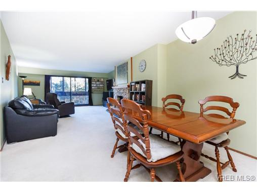 Photo 8: 213 3962 Cedar Hill Road in VICTORIA: SE Mt Doug Condo Apartment for sale (Saanich East)  : MLS(r) # 369729