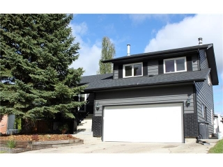 Main Photo: 121 CARR Crescent: Okotoks House for sale : MLS(r) # C4081929