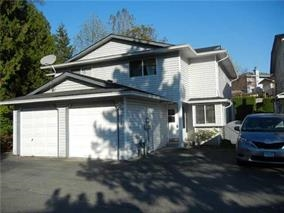 "Main Photo: 115 11255 HARRISON Street in Maple Ridge: East Central Townhouse for sale in ""RIVER HEIGHTS"" : MLS® # R2111225"