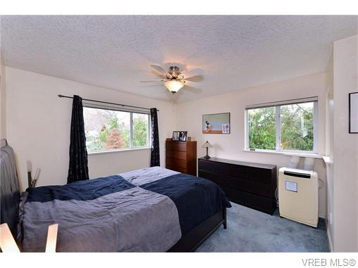 Photo 15: 2316 Victor Street in VICTORIA: Vi Fernwood Strata Duplex Unit for sale (Victoria)  : MLS® # 371845
