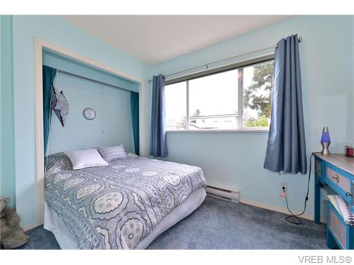 Photo 13: 2316 Victor Street in VICTORIA: Vi Fernwood Strata Duplex Unit for sale (Victoria)  : MLS® # 371845