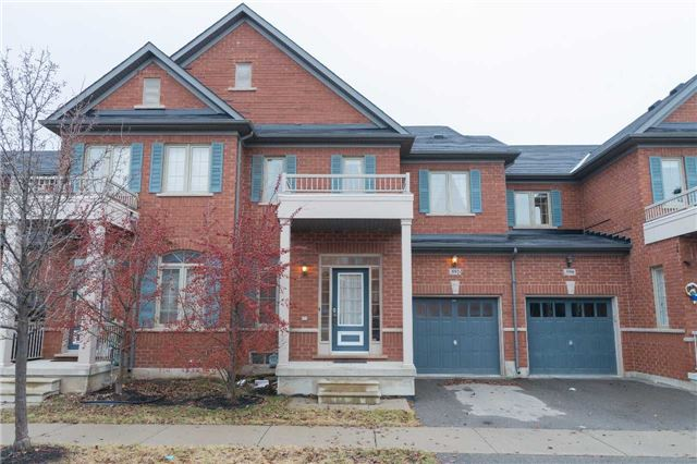 Main Photo: 592 Grant Way in Milton: Scott House (2-Storey) for sale : MLS(r) # W3693526