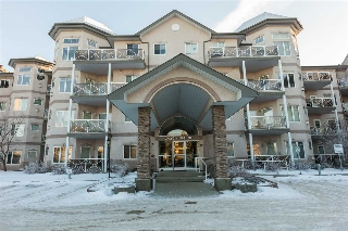 Main Photo: 404 2420 108 Street in Edmonton: Zone 16 Condo for sale : MLS(r) # E4048894