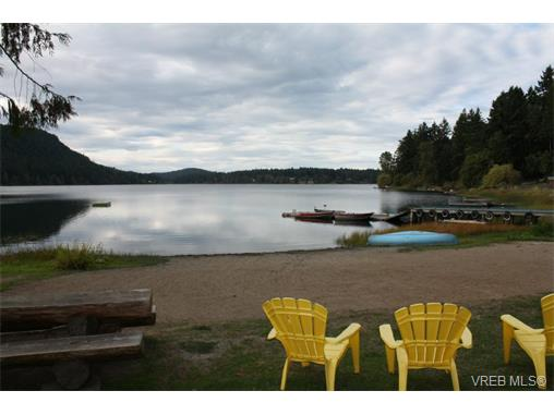 Main Photo: 12 1136 North End Road in SALT SPRING ISLAND: GI Salt Spring Recreational for sale (Gulf Islands)  : MLS(r) # 373724